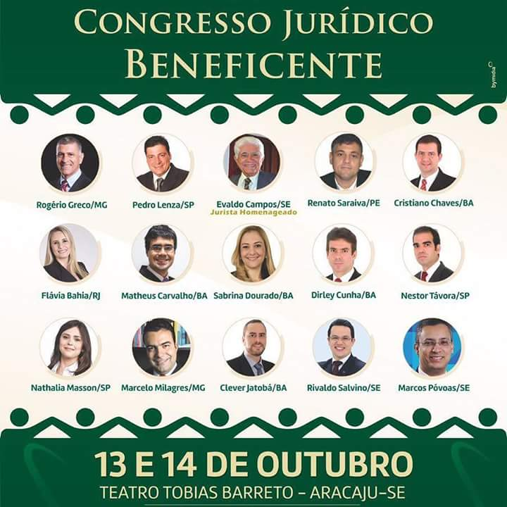 Congresso Jurídico Beneficente