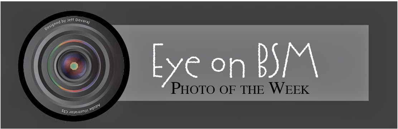 Eye on Bsm