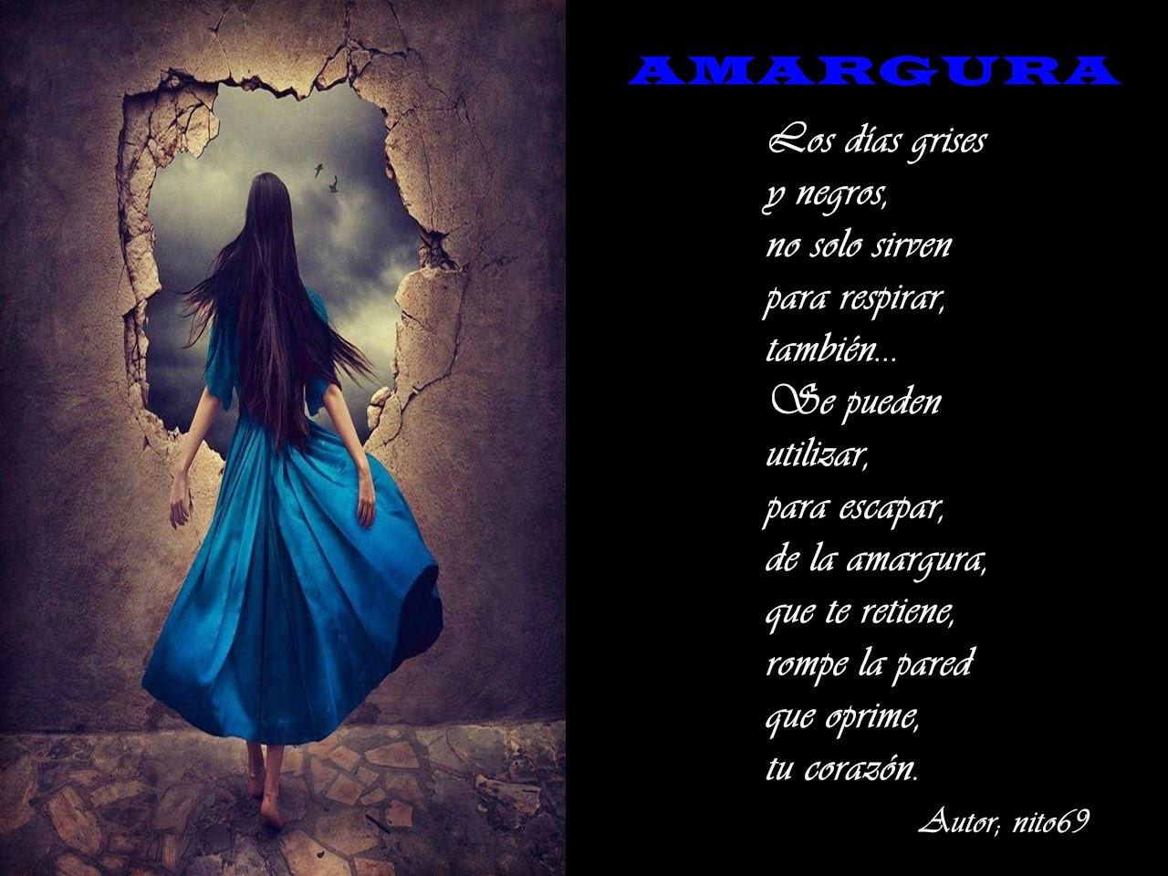 AMARGURA