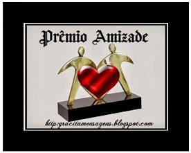 Recebido de Gracitamensagens.blogspot.com - Mimo da minha querida amiga Gracita