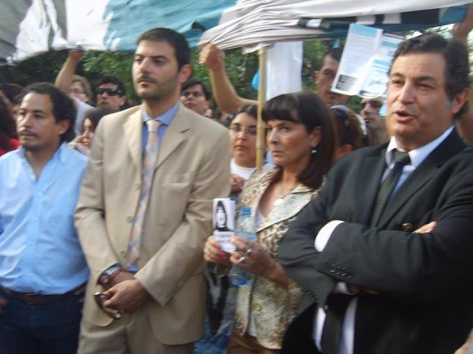 Repudio desde la CTA Tucumán al fallo por Marita Veron