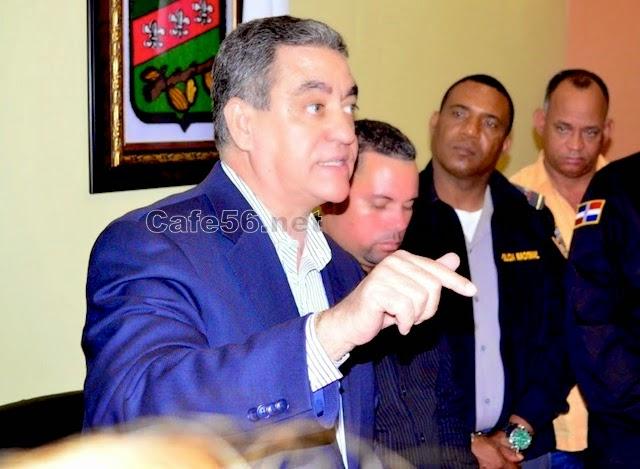 Empresarios piden agilizar juicio contra Alcalde Félix Rodríguez