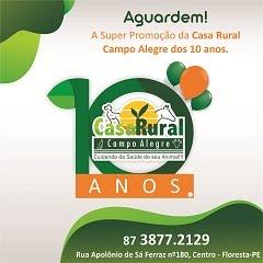 Casa Rural Campo Alegre