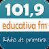 Ouvir a Rádio Educativa FM 101,9 de Campinas - Rádio Online