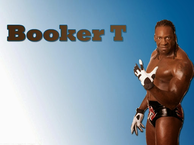 Booker T Hd Wallpapers Free Download