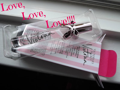 New ~ Victorias Secret.... newest scent ~ Victoria!