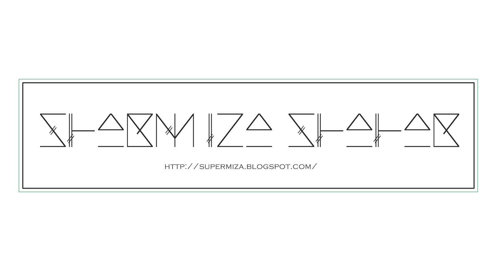 Sharmiza Shahar