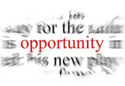 artikel motivasi tentang makna peluang