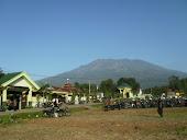 Lapangan MTsN Panekan