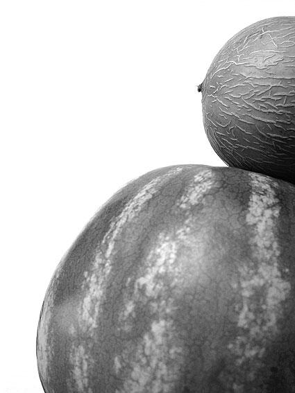 Barbora Bálková fotografia frutas ovos mulheres nuas