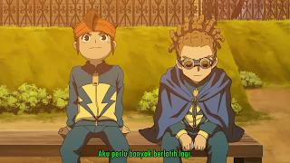 Inazuma Eleven 018 Subtitle Indonesia