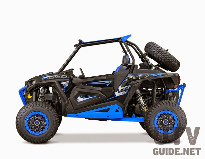 RZR XP 1000 Desert Edition