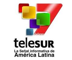 TELESUR EN VIVO EN DIRECTO