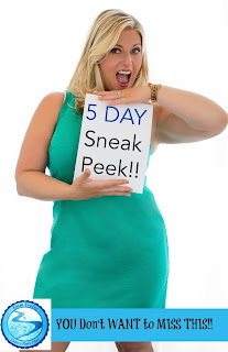 5 day Sneak Peek
