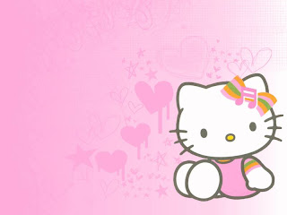 Hello Kitty desktop wallpaper background 800x600