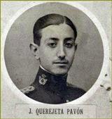 Capitán José Querejeta Pavón
