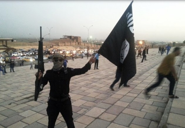 Islamic State has Released List of American Cities They Plan on Attacking