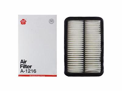 Air Filter - Filter Udara Daihatsu Taruna EFI