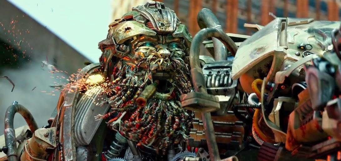 Veja o segundo trailer dublado de Transformers: A Era da Extinção, com Mark Wahlberg, Stanley Tucci e Jack Reynor