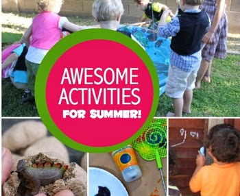 Summer Activities for Children