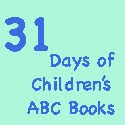 31 Days of Children's ABC Books