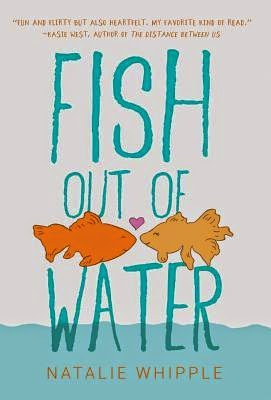 https://www.goodreads.com/book/show/24506647-fish-out-of-water