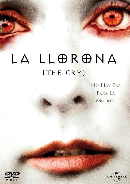 La Llorona (The Cry) (2007)