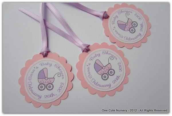 baby shower thank you wording to mom | just b.CAUSE