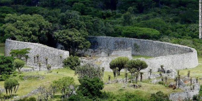 5 Monumen Terkenal Paling Misterius Di Dunia