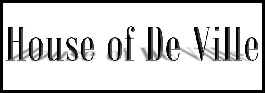 House of De Ville