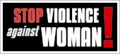 Stop Violence Against Woman