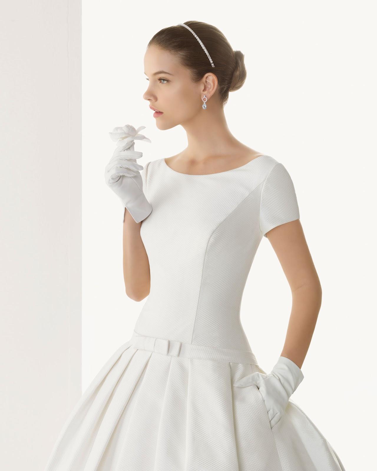 Brautkleider im 50er 60er stil creme – Dein neuer Kleiderfotoblog