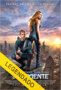 Divergente Online Legendado - Assistir Filme