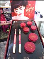 Neve Cosmetics - Circus Collection - Anteprima - Neve Birthday Party