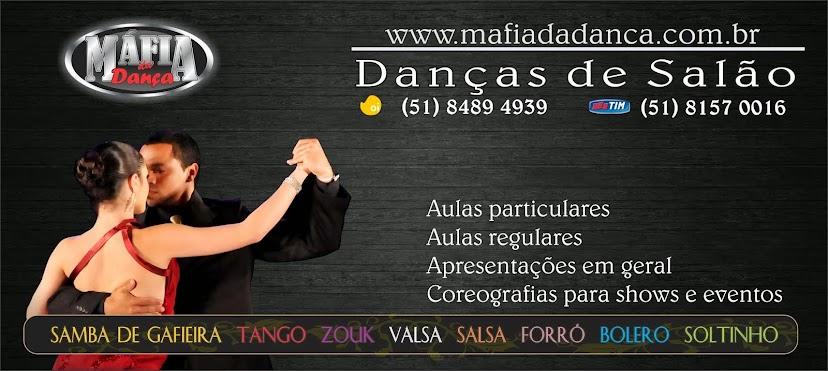Edinho Dornelles Danças de Salão