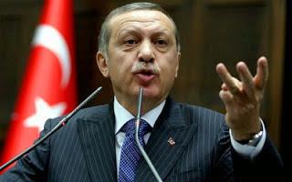 Турският президент Ердоган на съд за убито по време на протести 14-годишно момче