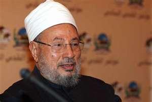 Prof Dr Yusuf Abdullah Al-Qardhawi