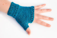 Idony Fingerless Gloves
