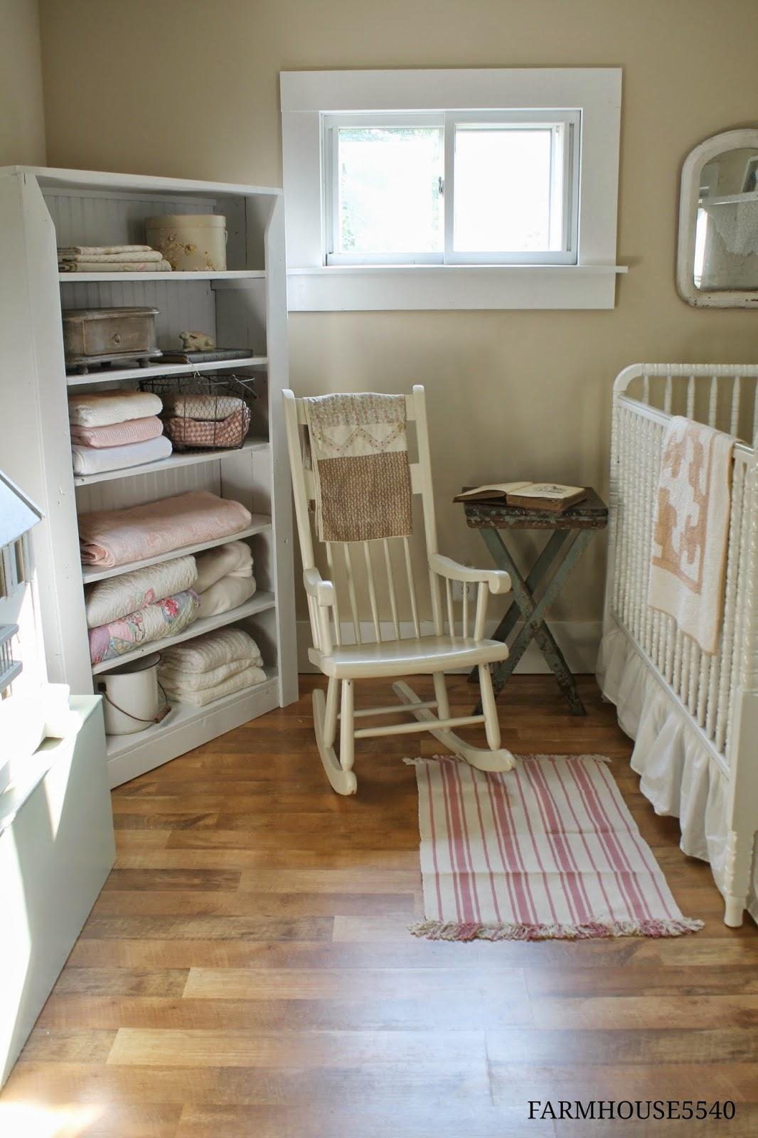 Farmhouse 5540 Baby S Room Part One