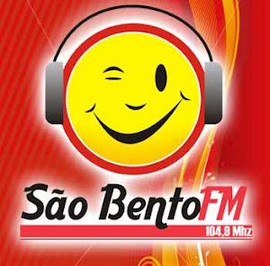 São Bento FM