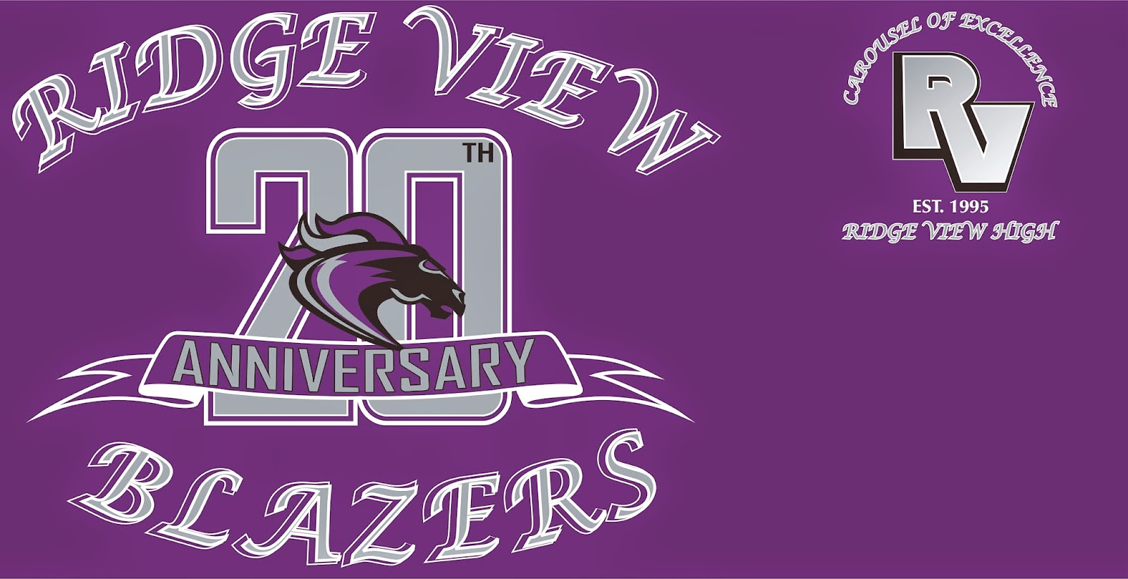 Shirt design for alumni homecoming - Check Out Our 20th Anniversary Homecoming T Shirt Design The Design On The Left Side Is On The Back Of The Shirt And The Logo On The Right Will Be On The