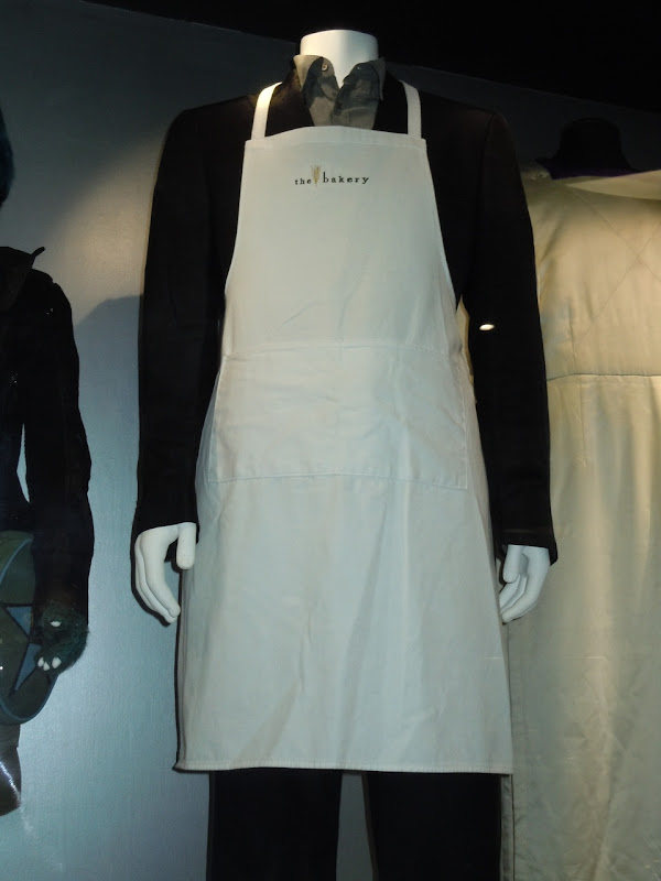 Steve Martin It's Complicated Bakery date costume