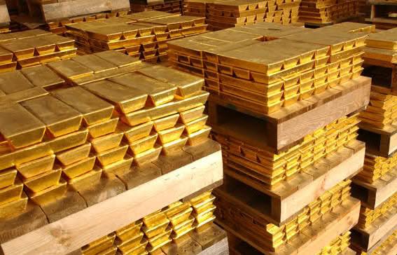 """redecastorphoto: Ronald Stoeferle: """"A real importância do ouro está na posse, não no preço"""""""