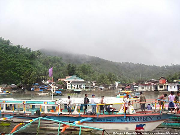 Caramoan Island Hotel