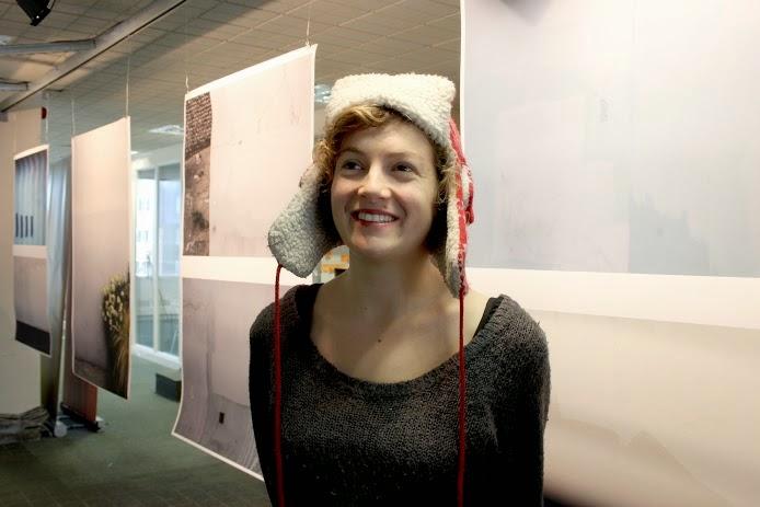 Correspondence exhibition - Brighton Science Festival