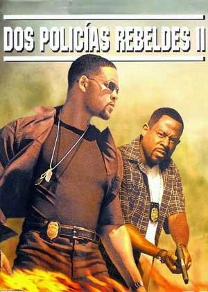 Dos Policias Rebeldes 2 (2003)
