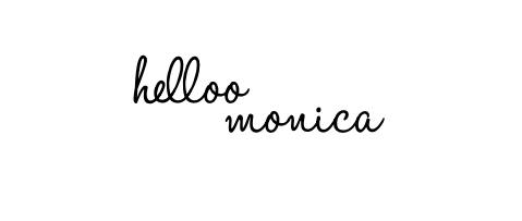 helloomonica