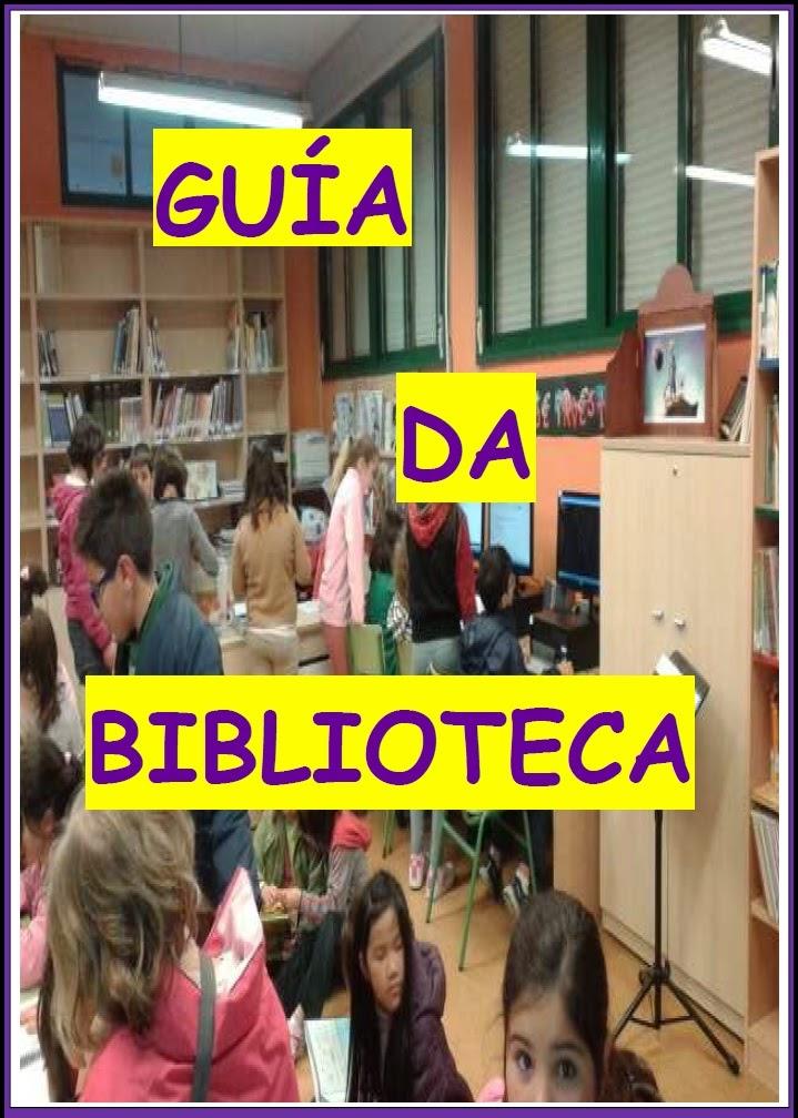 GUÍA DA BIBLIOTECA