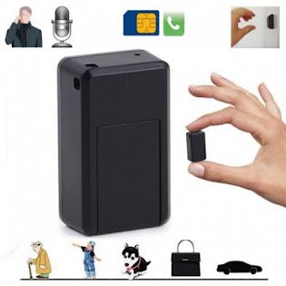 Micro Escuta GSM Ultra Pro
