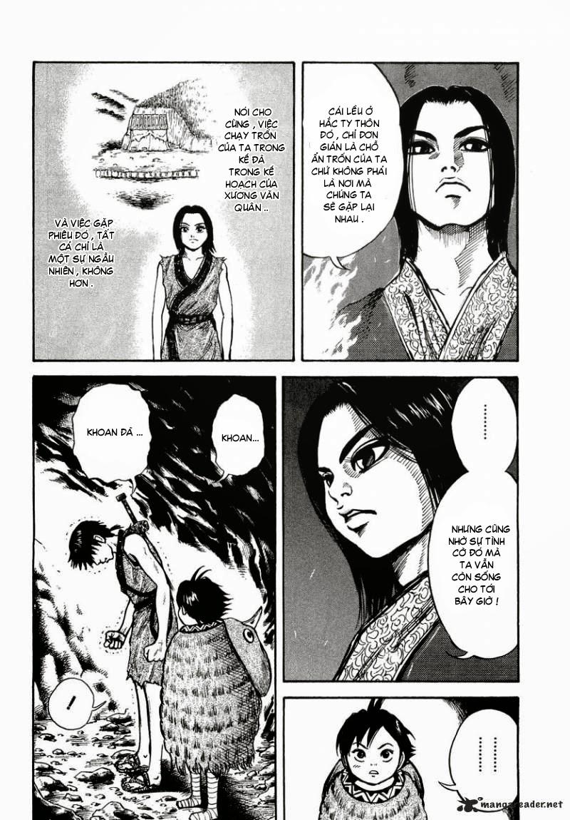 Kingdom - Vương Giả Thiên Hạ Chapter 6 page 5 - IZTruyenTranh.com